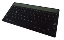 hot sale bluetooth wireless solar keyboard