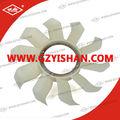 D-max 4jj1 del ventilador de enfriamiento( 10 hoja) para isuzu 8- 97944150- d(8979441500)