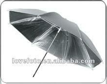 Photo Video Studio Flash Lighting Reflective Umbrella 40'' 102cm