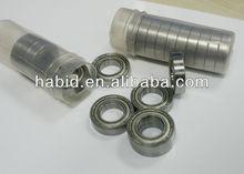 performance 6802ZZ / 6901ZZ / 608ZZ shower door bearing