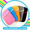 Hot Sale OEM Neoprene 17.3 Tablet PC/Laptop Sleeve With CE ROHS ISO