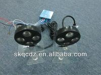 SUPER bright high power round led drl /Manufacturer(SKD-020)