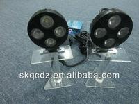 Round 4 LEDs DRL, Universal LED Daytime Running Light/Manufacturer(SKD-020)