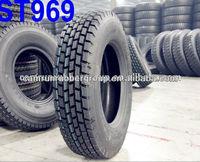 all steel radial truck tyre 11.00R22