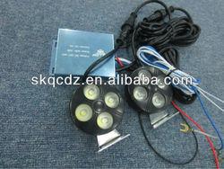 High Quality High Power Car Drl Round Led, LED Daytime Running Light/Manufacturer(SKD-020)