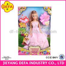 princess beuatiful dolls / handmade cloth dolls