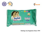 OEM disposable Baby oil wipes/towels/tissues