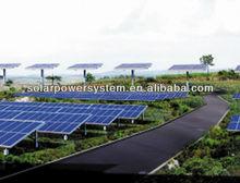 portable solar power generator 20kw