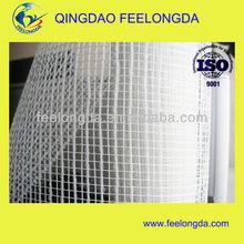 Special fiber grid cloth net
