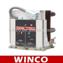 VS1 vd4 indoor 11kv 24kv 33kv vacuum circuit breaker vcb