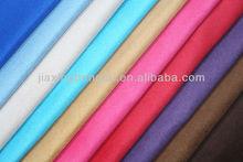 100% Polyester Warp Suede