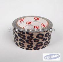 Non adhesive pvc duct tape