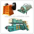 آلة فراغ طوب الطين الأحمر jky55-50 مصنع الطوب الطين الإنتاج