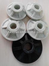 Ad alta resistenza di alta qualità frp(GRP) piastra di supporto in fibra di vetro