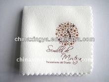 microfiber jewerly polishing cloth, glasses polishing cloth,microfiber cleaning cloth