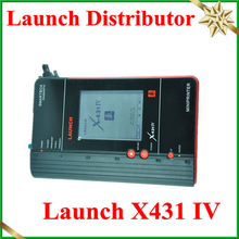Launch x431 IV auto scanner from Origina launch company with latest version best price