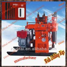 De alta relialilty plataformas/torres perforación o de exploración de minerales, pozos de agua geotérmica y driling