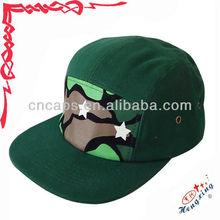 Flora custom wholesale designer watermelon caps and hats