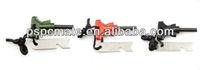 Survival Butterfly Magnesium Long Flint Stone Fire Starter Lighter Kit
