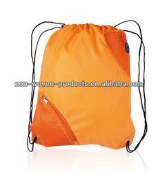 Low Cost Nylon Mesh Drawstring Bags