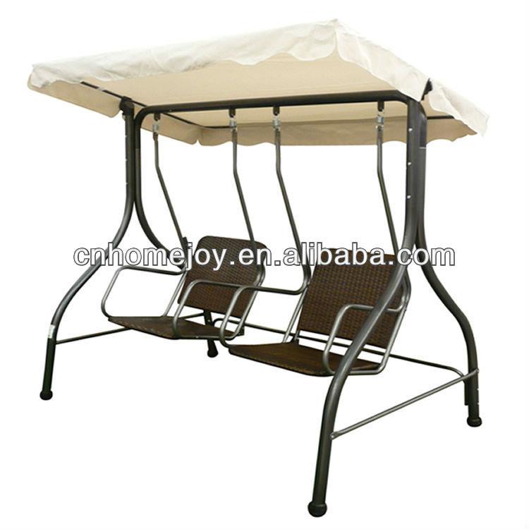 Hot sale outdoor patio swing hammock View patio swing