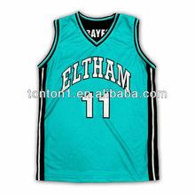 Hot Sale! America basketball jersey