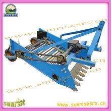 potato harvester machine from China 86-15938703065