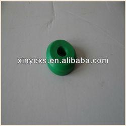 polyurethane rubber green stopper anti-vibration