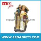 Resin christian souvenir