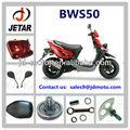 motocicleta piezas párrafo yamaha bws