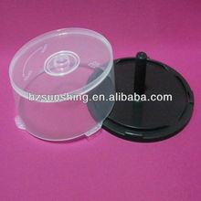 DVD/DVDR/DVD-R Blank disk 52X Cake case