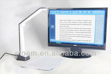 A4 scanner handy 1 second to scan for documents, files, cards, photoes, pictures, books, 3D objects..3 MP 2048X1536 S300P