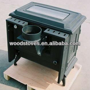 Wood Burning Furnace with Radiators? – Houzz