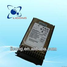"300G SAS 507127-B21 10K 2.5"" Seagate server Hard Disk drive HDD for hp"