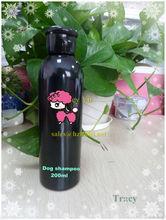 200ml pet dog,puppy Anti-bacterial shampoo cat shampoo