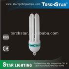 100W 17mm T5 5u energy saving CFL tubes
