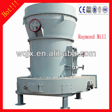 Wanqi 2013 hot selling raymond mill/ carbon black grinding mill, grinding mill with factory price