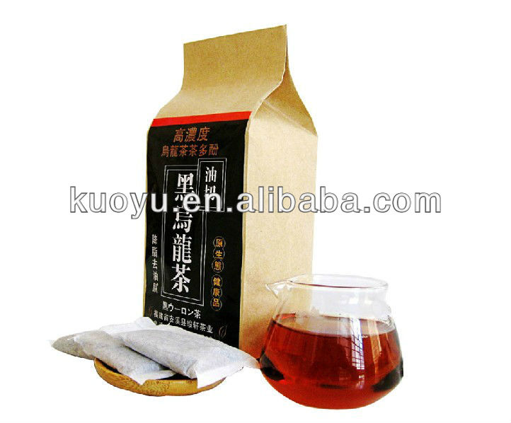 Healthy chinese oolong tea for weight loss(high quality)
