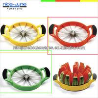 Quality warrenty Melon slicer as seen on TV