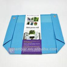 Small living wall planter-Mini wally