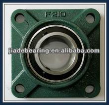 Pillow block bearing F210 insert bearing