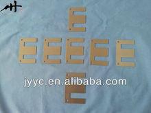 EI transformer lamination silicon steel sheet (very low iron loss)