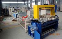 New design of YF-AFG series automatic carton folding gluing and bundling machine