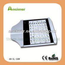 High power CE Rohs IP65 112w led street light company