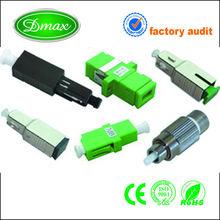 SC/FC/LC/ST/MU/E2000 Fixed Optical Fiber Attenuator