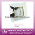 Hx-1862 bronze, libellule. standard de verre cadre photo taille
