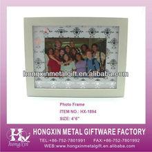 HX-1894 Classmate free glass rustic picture frames