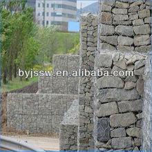gabion stone cage box, stone cage/gabion box