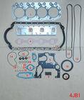 Isuzu 4jb1 engine Engine Gasket Kit Full Set