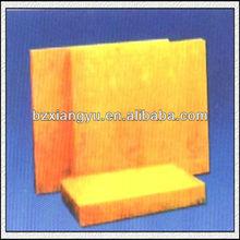 Construction isolation thermique laine de roche / laine minérale keba fabricant en chine